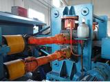 630 SSAW PIPE MILL